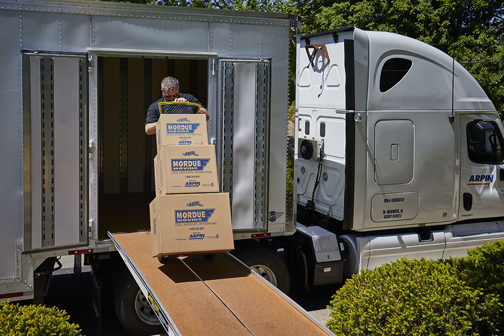 Mordue Blog - Mordue Moving & Storage