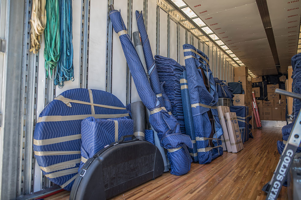 Mordue Moving & Storage - Why Mordue