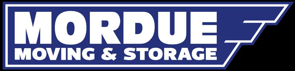 Mordue Moving & Storage