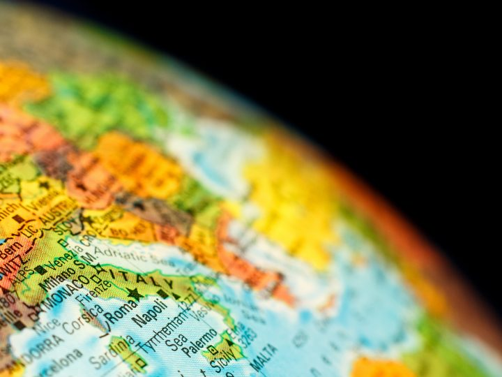 Planning an international move?